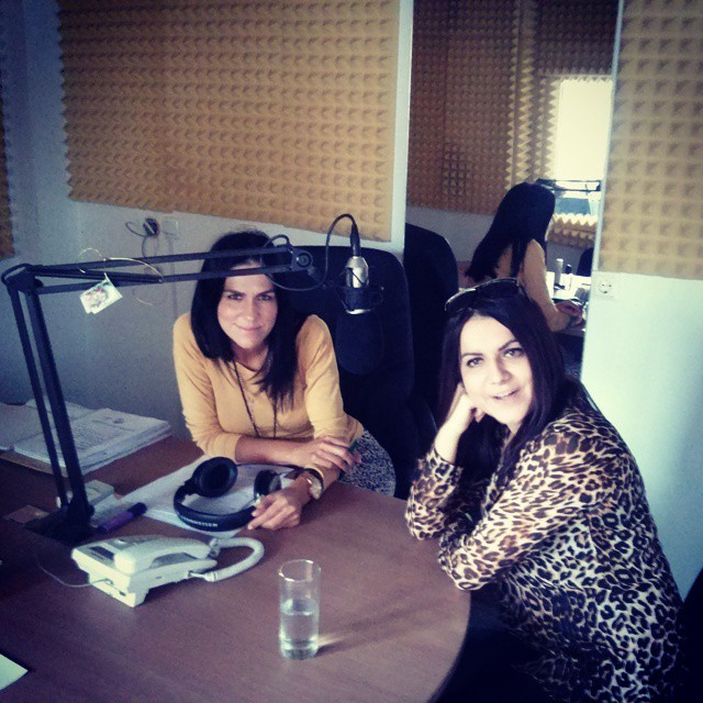 marina rados radio plus